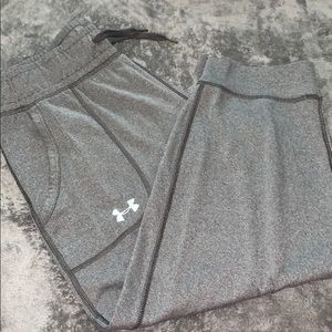 Under Armour Capri Sweatpants
